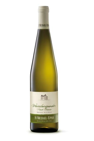 St Michael-Eppan Weissburgunder Pinot Bianco