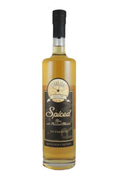 Starlight Spiced Rum
