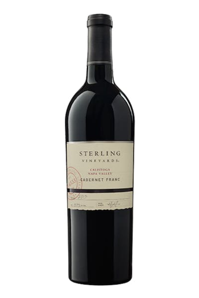 Sterling Vineyards Cabernet Franc