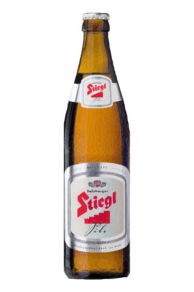 Stiegl Pilsner
