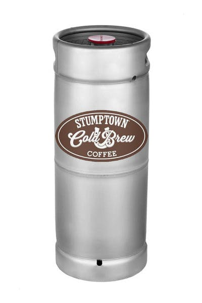 Stumptown Cold Brew Nitro Coffee 1/6 Barrel