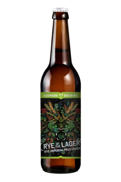 Sudwerk Rye Of The Lager