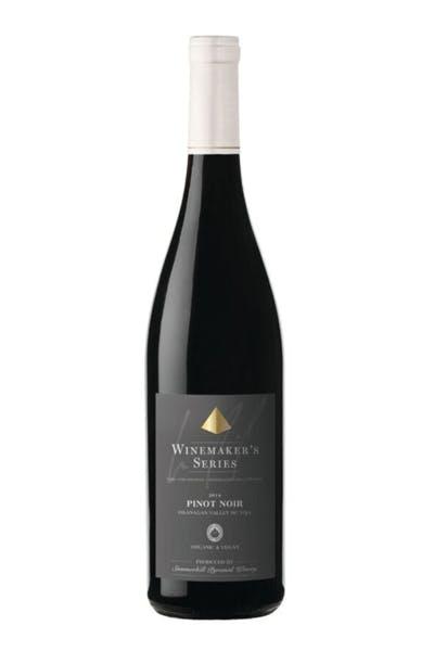 Summerhill Winemakers Pinot Noir