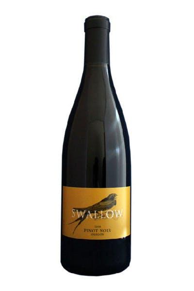 Swallow 09 Pinot Noir