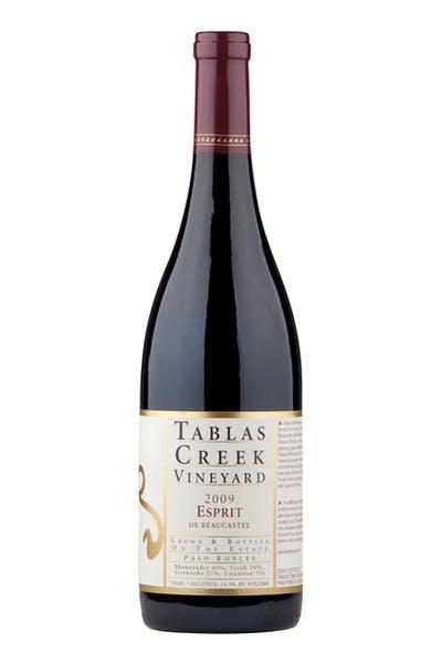 Tablas Creek Esprit Rouge