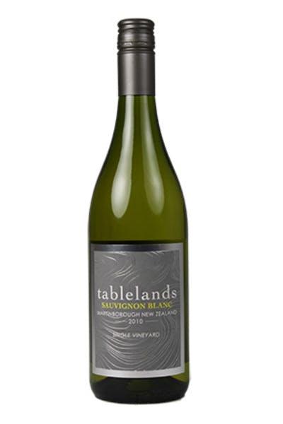 Tablelands Sauvignon Blanc