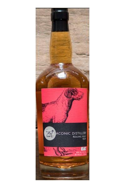 Taconic Distillery Rolling Hills Rum