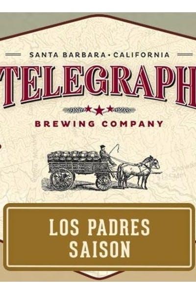 Telegraph Los Padres Saison