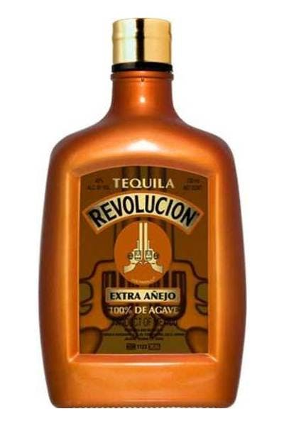 Tequila Uila Revolucion Ex Anjo Tequila