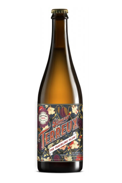 The Bruery Terreux: The Traveling Plum