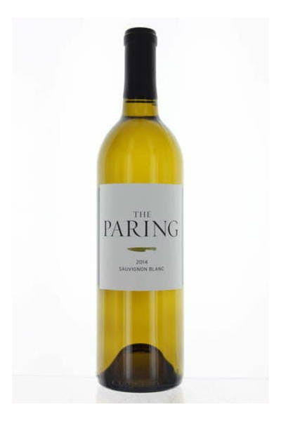 The Paring Santa Rita Hills Sauvignon Blanc 2014