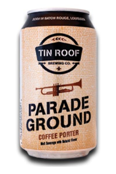 Tin Roof Parade Ground