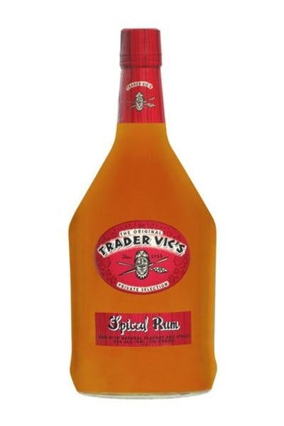 Trader Vic's Spiced Rum