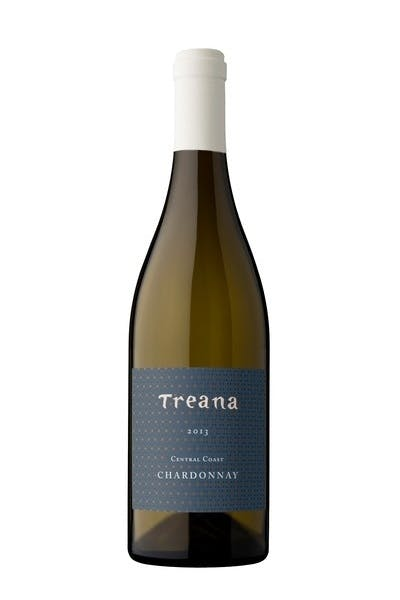 Treana Chardonnay 2013