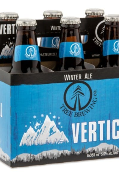 Tree Brewing Vertical Winter