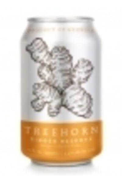 Treehorn Ginger Reserve Cider