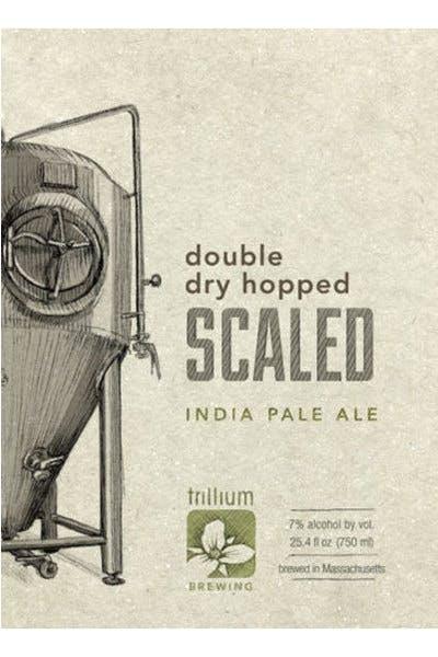 Trillium Scaled IPA