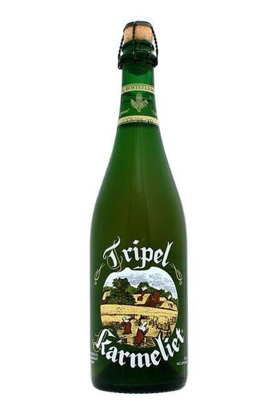 Tripel Karmeliet Belgian Ale