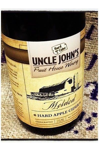 Uncle John's Melded Apple Cider