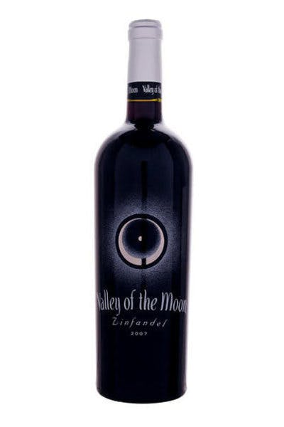Valley Of The Moon Zinfandel