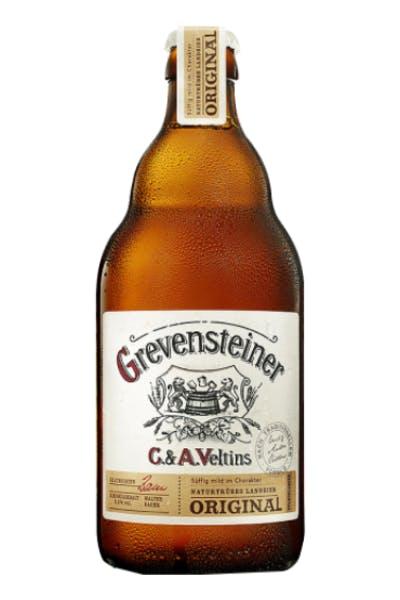 Veltins Gravensteiner Landbier