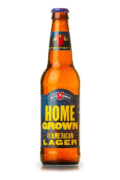 Victory Home Grown Lager