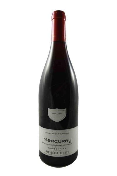 Vignerons de Buxy Mercurey