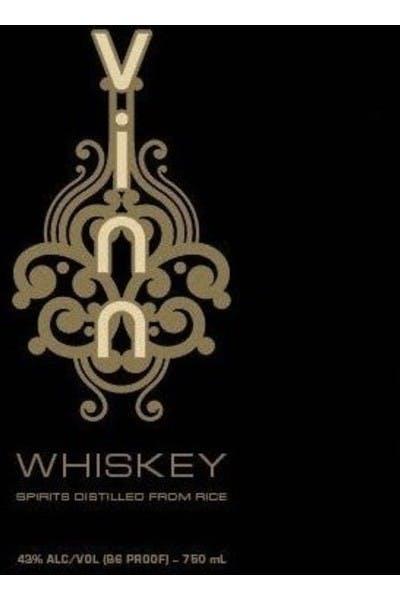 Vinn Whiskey