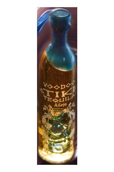Voodoo Tiki Tequila Anejo