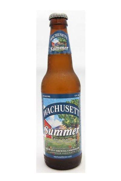 Wachusett Summer