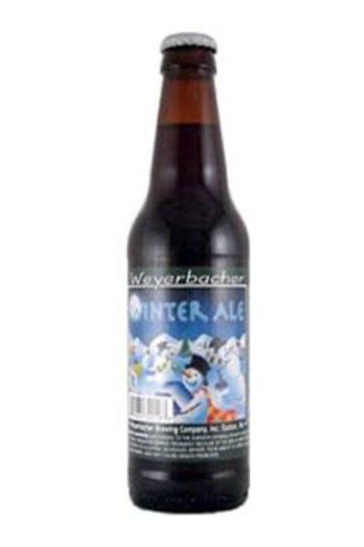 Weyerbacher Winter Ale