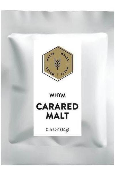 WHYM Carared Malt