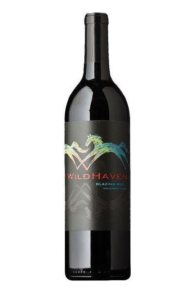 Wildhaven Blazing Red Columbia Valley