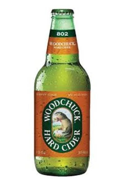 Woodchuck 802 Traditional Cider