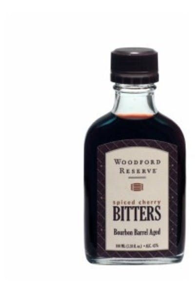 Woodford Reserve Spiced Cherry Bitters