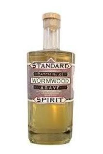 Wormwood Agave