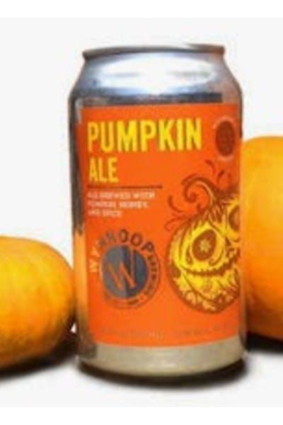 Wynkoop Pumpkin Ale