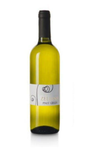 Zellina Pinot Grigio