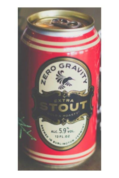 Zero Gravity Extra Stout