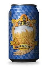 Dry Dock Brewing Hefeweizen