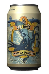 Dry Dock Brewing Vanilla Porter