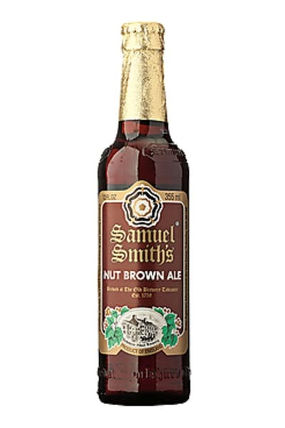 Samuel Smith Nut Brown Ale