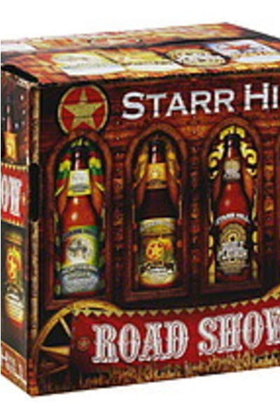 Star Hill Road Show