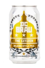 DC Brau The Citizen