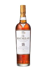 The Macallan Sherry Oak 18 Year