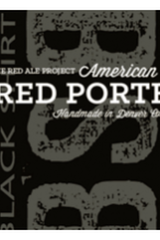 Black Shirt Brewing Red Porter
