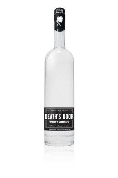 Deaths Door White Whiskey