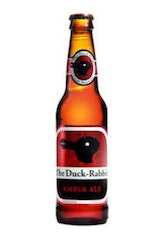 Duck Rabbit Amber Ale