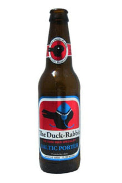 Duck Rabbit Baltic Porter