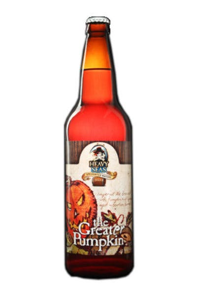 Heavy Seas Seasonal